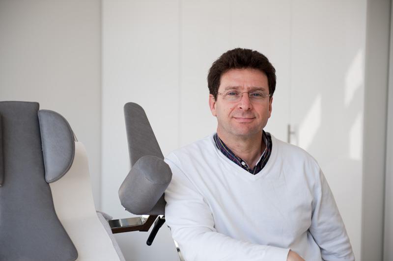 Stress Diagnose und Therapie Medplus Nordrhein Dr. Avner Horowitz
