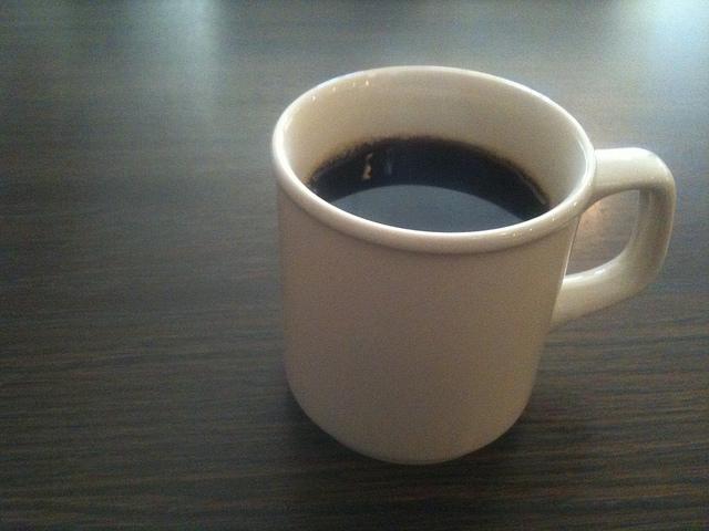 Kann Kaffee das Leben verlängern?