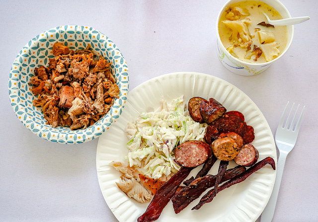 Keto-Diät: viel Fett, wenig Kohlenhydrate