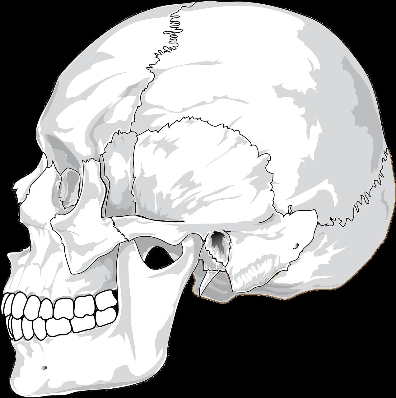 Kieferschmerzen können verschiedene Ursachen haben